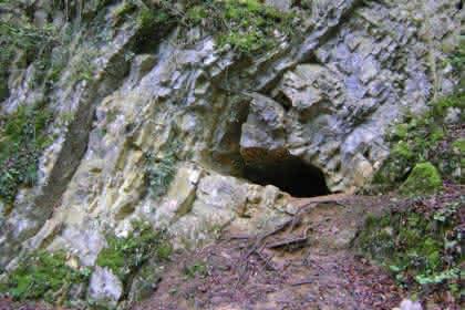 Grotte © Maison géologie