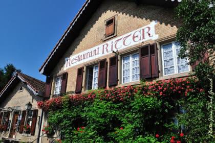 Restaurant Ritter DANNEMARIE