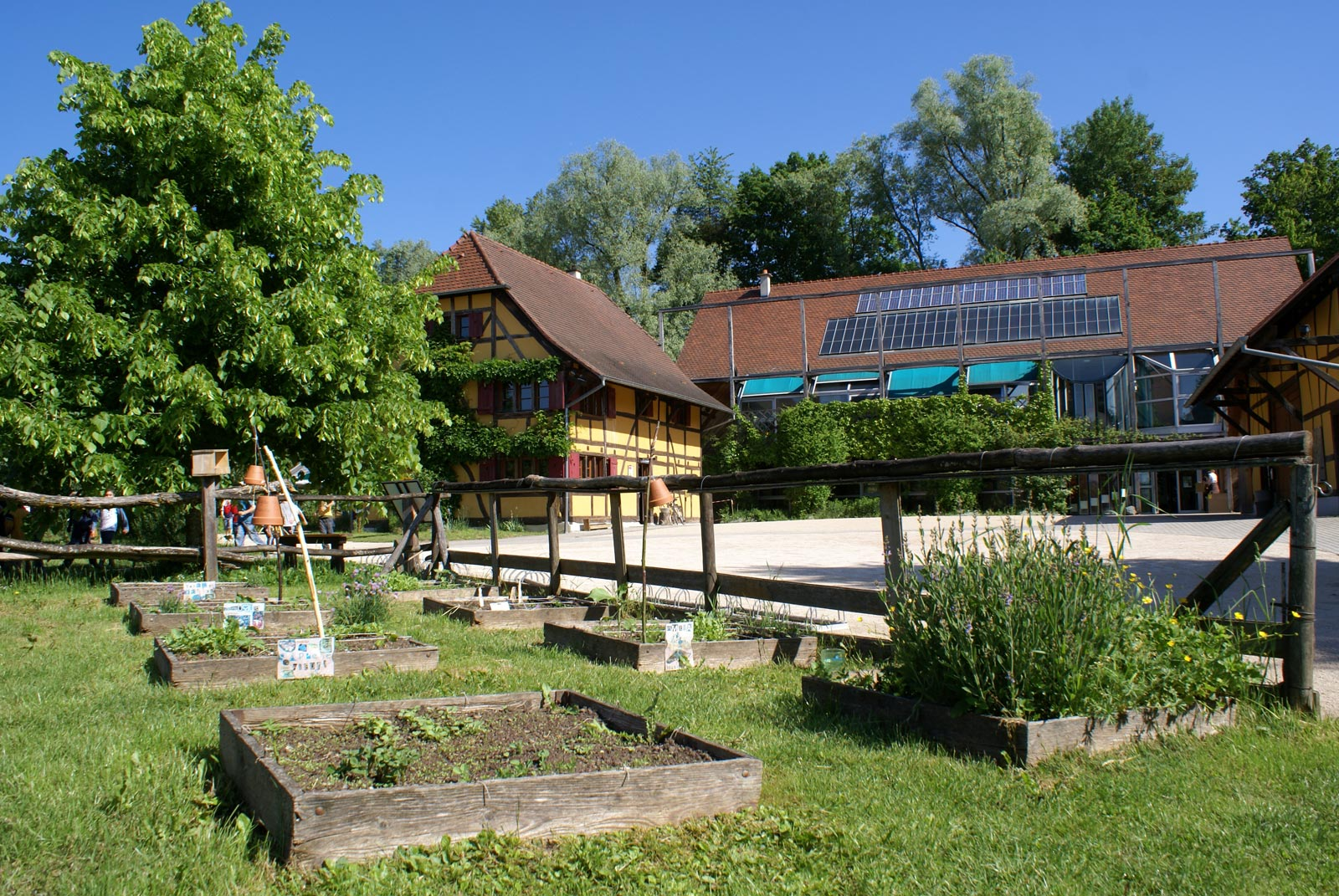 Sundgau Nature House