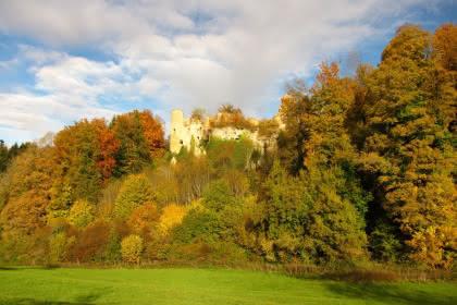 Château du Morimont ©Vianney-MULLER