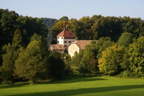 Hôtel le Morimont Oberlarg