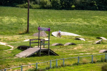 Bike Park de Friesen