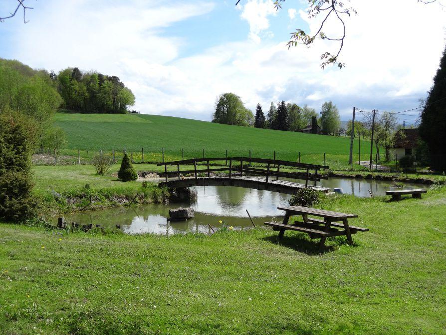 Gite de la Fontaine Bettlach