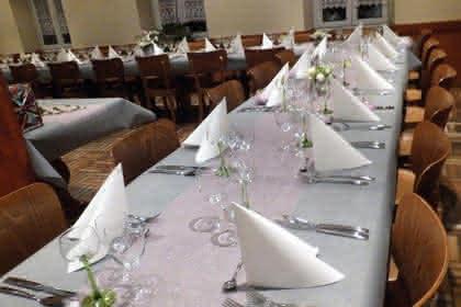 Restaurant au Bon accueil SPECHBACH
