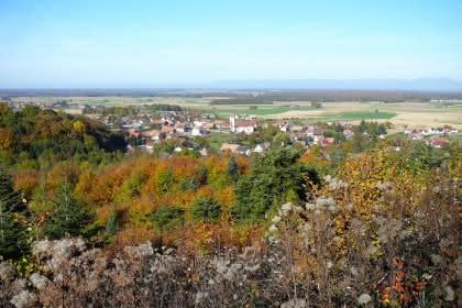 Village de Koestlach