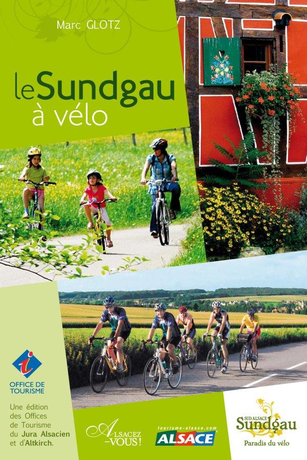 Sundgau by Bike by Marc Glotz