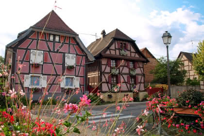 Village d'Hirtzbach- © Guy-Buchheit