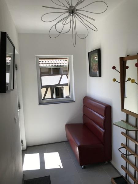les chambres d 39 h tes les vieilles poutres visit alsace. Black Bedroom Furniture Sets. Home Design Ideas