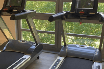 Espace fitness L'Instant
