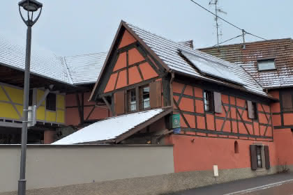 Office de tourisme du Kochersberg