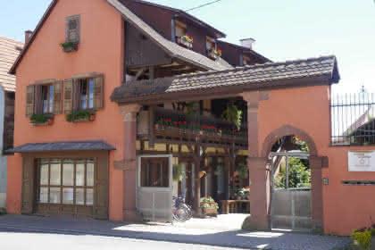 Office de tourisme du Kochersberg