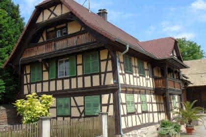 Office de tourisme du Kohersberg