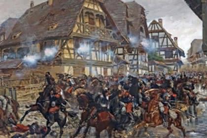 Commune de Morsbronn-les-Bains
