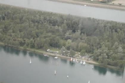 Base nautique du Geiskopf - Ile du Rhin
