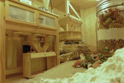 La Cabane à farine