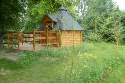 Camping Vauban