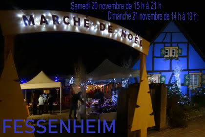 Commune de Fessenheim