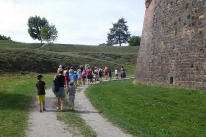 Office de Tourisme Pays Rhin Brisach