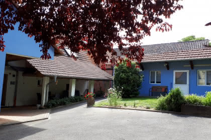 La Grange d'Aloyse