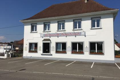 © Restaurant Schaeferhof