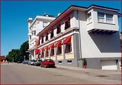 © Hôtel Berlioz