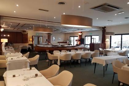 © Hôtel-restaurant Tivoli