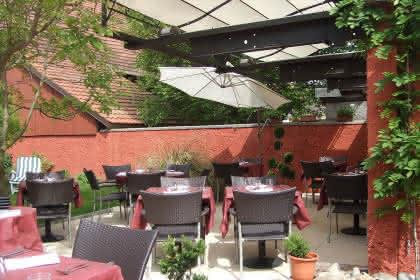 © Restaurant Le Petit Kembs