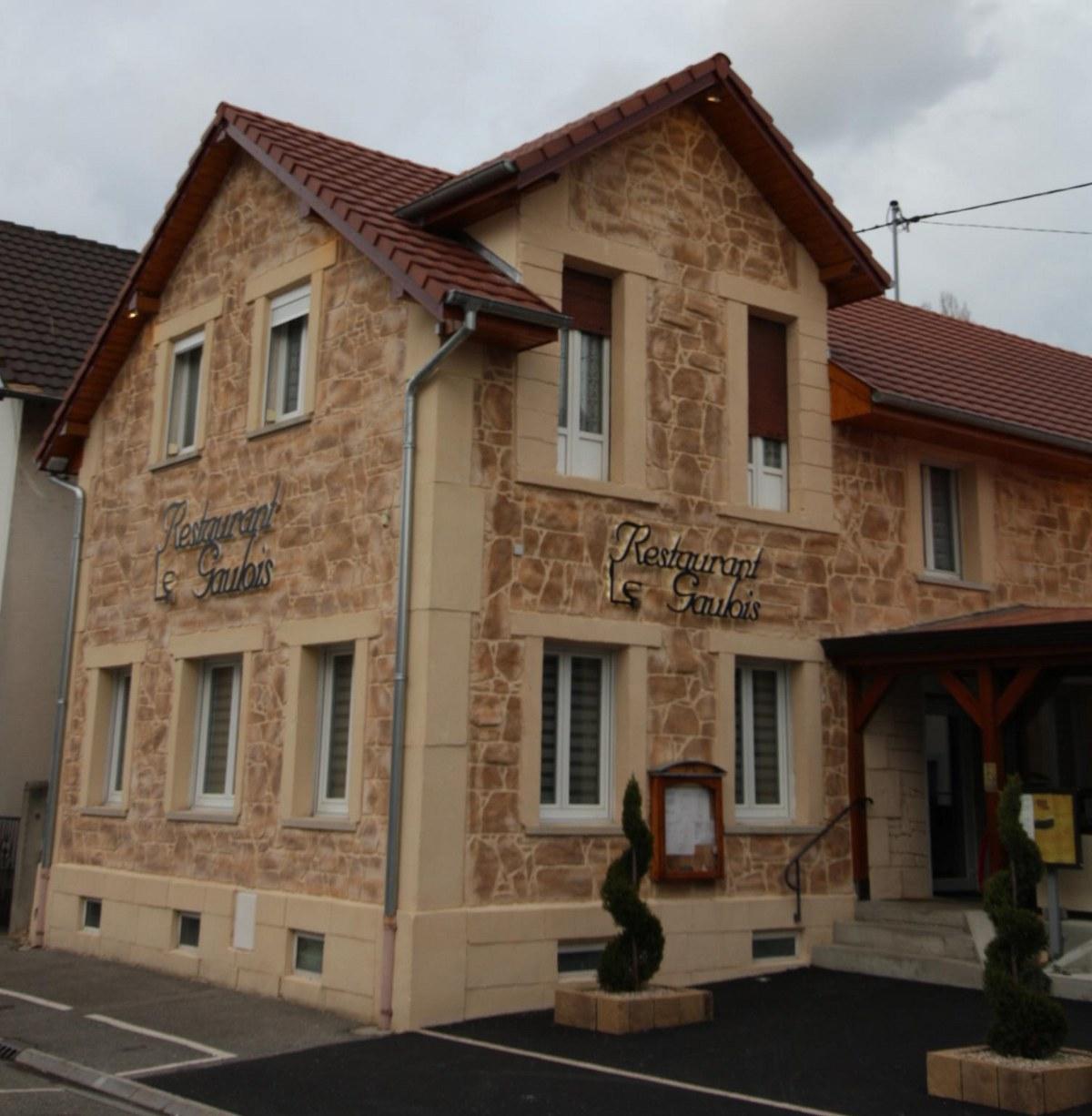 © Restaurant Le Gaulois