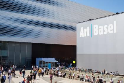 Art Basel 2© Basel Tourismus