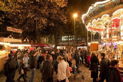 Herbstmesse_ Petersplatz_ Autumn Fair Basel©2018Basel_Tourismus