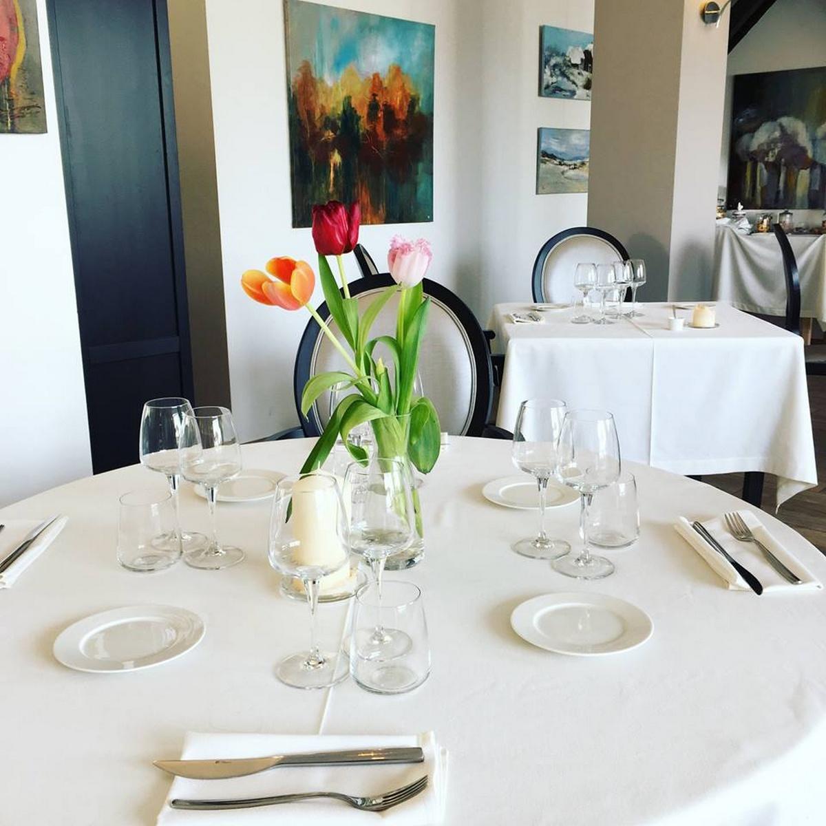 © Restaurant Autour de la Table
