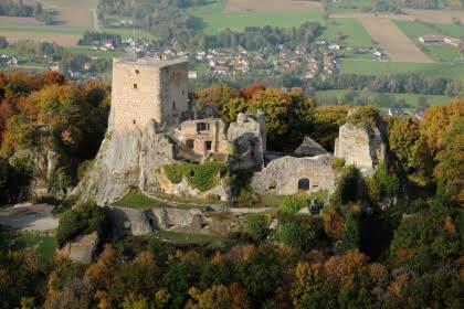 Château Leymen Pro Landskron