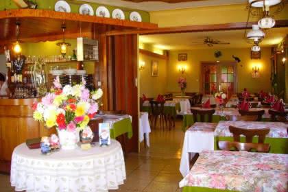 Restaurant au Chasseur  KNOERINGUE