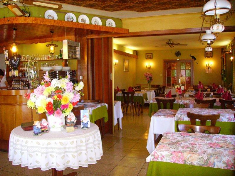 © Restaurant au Chasseur
