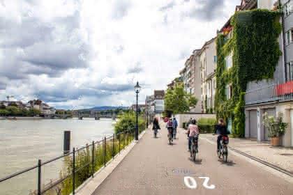 © Trois Pays à vélo