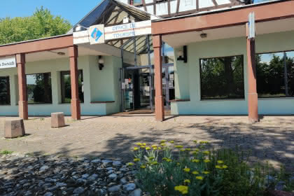 © Office de tourisme du Pays de Saint-Louis - abert
