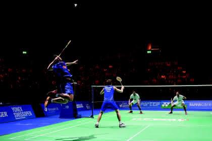 badminton-WM©basel2018swissopen