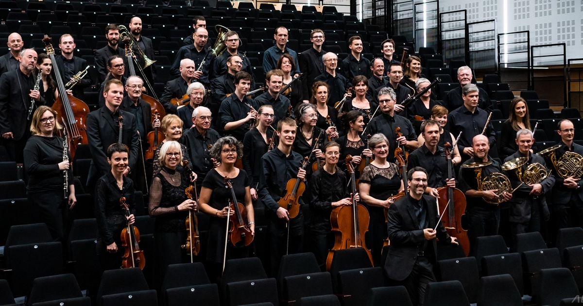 Collegium Musicum ©Espace Rhénan Kembs