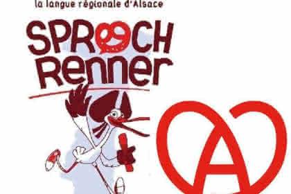 © Sprochrenner Alsace