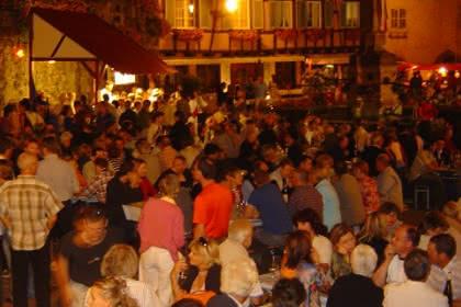 Syndicat Viticole d'Eguisheim