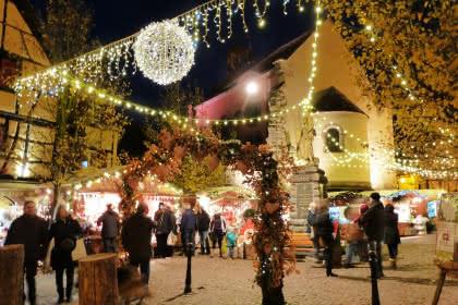 Office de Tourisme d'Eguisheim et de Rouffach