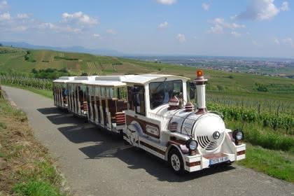 © Eguisheim-Petit train touristique (SAAT)