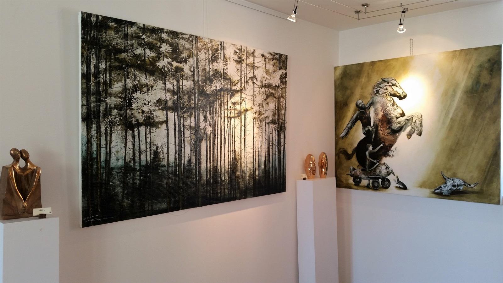 Galerie RempART