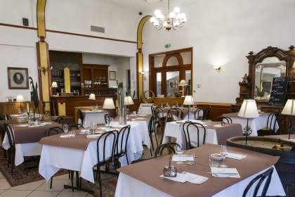 Brasserie Chez Julien, Rouffach,