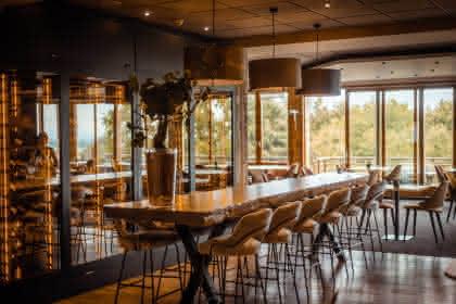 Restaurant Côté Plaine, Bollenberg, Westhalten