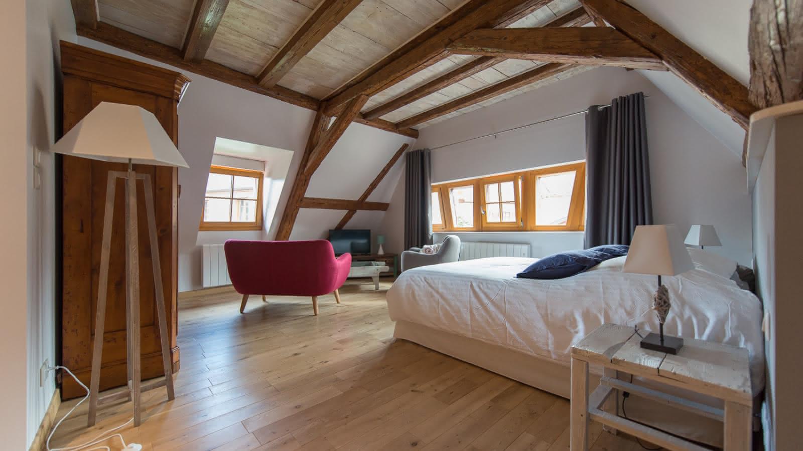 Chambres D Hotes La Maison D Emilie Visit Alsace