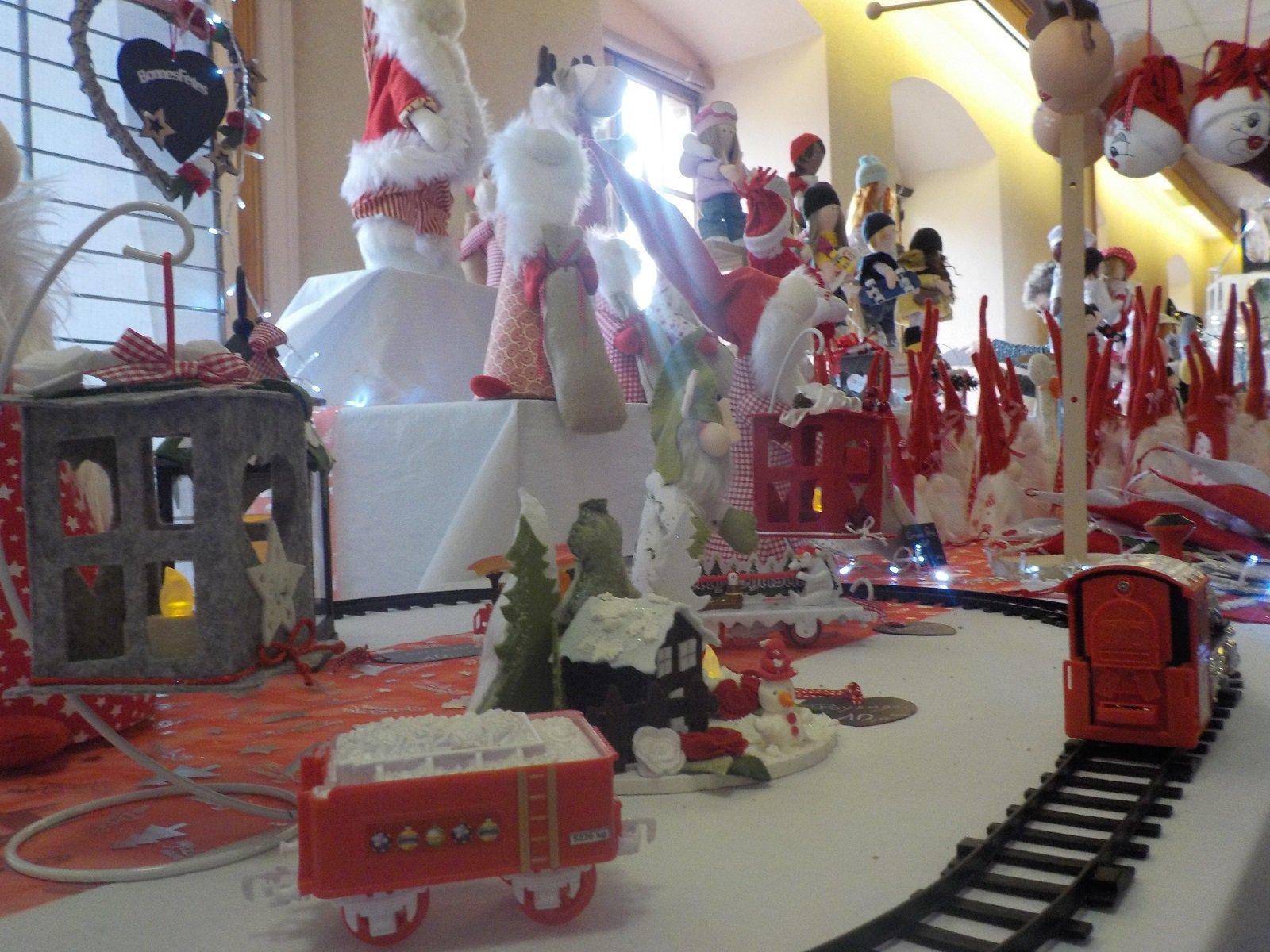 Marché de Noël, Rouffach, Pays de Rouffach, Vignobles et Châteaux, Haut-Rhin, Alsace