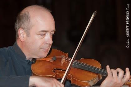 Yannick BREJOUIN Cossé
