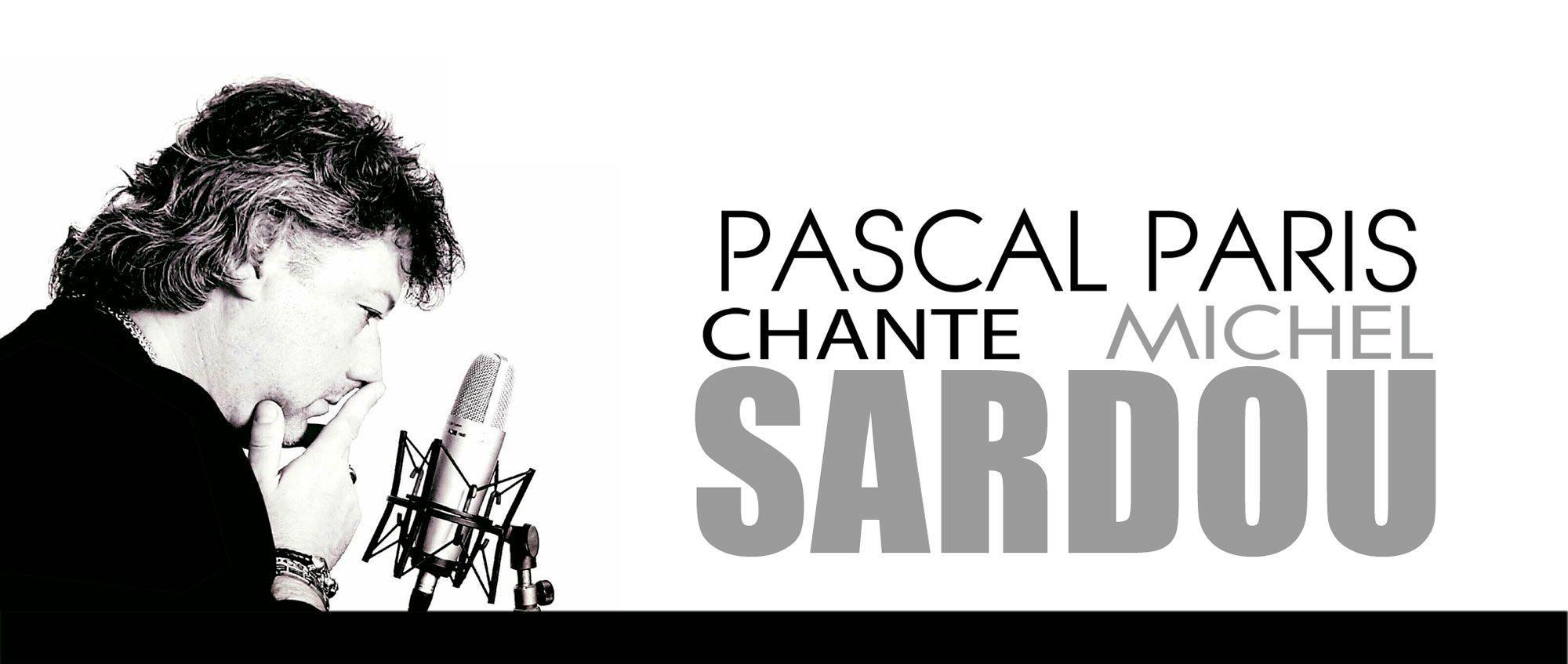 Pascal Paris