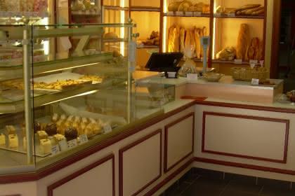 Boulangerie Mickaël